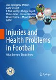 Injuries and Health Problems in Football (eBook, PDF)