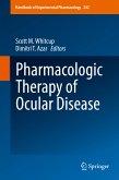 Pharmacologic Therapy of Ocular Disease (eBook, PDF)
