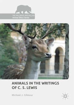 Animals in the Writings of C. S. Lewis (eBook, PDF)