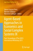 Agent-Based Approaches in Economics and Social Complex Systems IX (eBook, PDF)