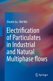 Electrification of Particulates in Industrial and Natural Multiphase flows (eBook, PDF)