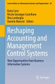 Reshaping Accounting and Management Control Systems (eBook, PDF)