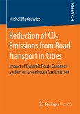 Reduction of CO2 Emissions from Road Transport in Cities (eBook, PDF)
