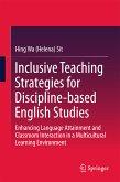 Inclusive Teaching Strategies for Discipline-based English Studies (eBook, PDF)