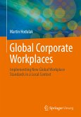 Global Corporate Workplaces (eBook, PDF)