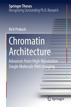 Chromatin Architecture (eBook, PDF) - Prakash, Kirti