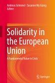 Solidarity in the European Union (eBook, PDF)
