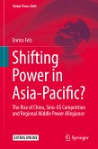 Shifting Power in Asia-Pacific? (eBook, PDF)