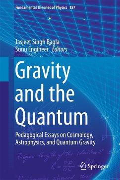 Gravity and the Quantum (eBook, PDF)