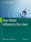 How Water Influences Our Lives (eBook, PDF)