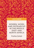 Women, Work, and Patriarchy in the Middle East and North Africa (eBook, PDF)