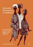 Alternative Performativity of Muslimness (eBook, PDF)