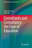 Consultants and Consultancy: the Case of Education (eBook, PDF)