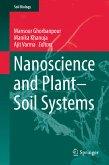 Nanoscience and Plant-Soil Systems (eBook, PDF)