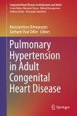 Pulmonary Hypertension in Adult Congenital Heart Disease (eBook, PDF)
