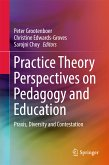 Practice Theory Perspectives on Pedagogy and Education (eBook, PDF)