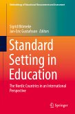 Standard Setting in Education (eBook, PDF)