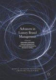 Advances in Luxury Brand Management (eBook, PDF)
