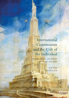 International Communism and the Cult of the Individual (eBook, PDF)