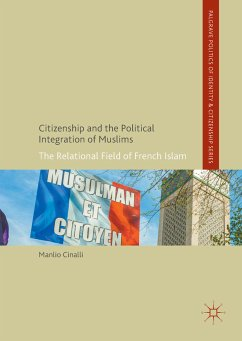 Citizenship and the Political Integration of Muslims (eBook, PDF)