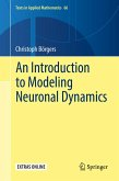 An Introduction to Modeling Neuronal Dynamics (eBook, PDF)
