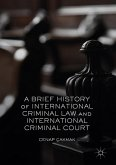 A Brief History of International Criminal Law and International Criminal Court (eBook, PDF)