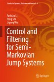 Control and Filtering for Semi-Markovian Jump Systems (eBook, PDF)