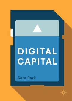 Digital Capital (eBook, PDF) - Park, Sora