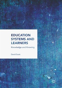 Education Systems and Learners (eBook, PDF) - Scott, David