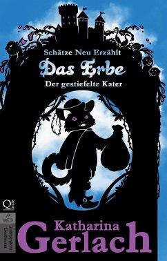 Das Erbe (eBook, ePUB) - Gerlach, Katharina