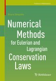 Numerical Methods for Eulerian and Lagrangian Conservation Laws (eBook, PDF)