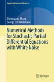 Numerical Methods for Stochastic Partial Differential Equations with White Noise (eBook, PDF)