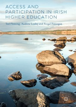 Access and Participation in Irish Higher Education (eBook, PDF)