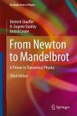 From Newton to Mandelbrot (eBook, PDF)