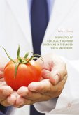 The Politics of Genetically Modified Organisms in the United States and Europe (eBook, PDF)