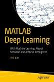 MATLAB Deep Learning (eBook, PDF)
