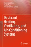 Desiccant Heating, Ventilating, and Air-Conditioning Systems (eBook, PDF)