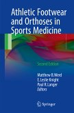 Athletic Footwear and Orthoses in Sports Medicine (eBook, PDF)