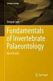 Fundamentals of Invertebrate Palaeontology (eBook, PDF)