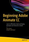 Beginning Adobe Animate CC (eBook, PDF)