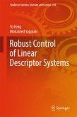 Robust Control of Linear Descriptor Systems (eBook, PDF)
