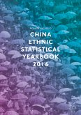 China Ethnic Statistical Yearbook 2016 (eBook, PDF)