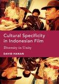 Cultural Specificity in Indonesian Film (eBook, PDF)