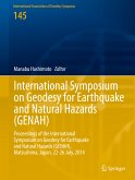 International Symposium on Geodesy for Earthquake and Natural Hazards (GENAH) (eBook, PDF)