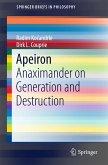 Apeiron (eBook, PDF)