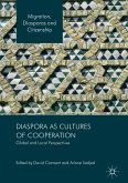 Diaspora as Cultures of Cooperation (eBook, PDF)