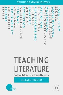 Teaching Literature (eBook, PDF)