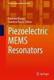 Piezoelectric MEMS Resonators (eBook, PDF)