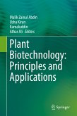 Plant Biotechnology: Principles and Applications (eBook, PDF)