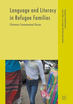 Language and Literacy in Refugee Families (eBook, PDF)
